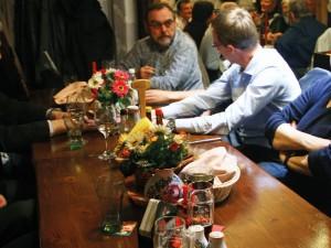1. Altpetrinerfahrt –  Pragreise 2014