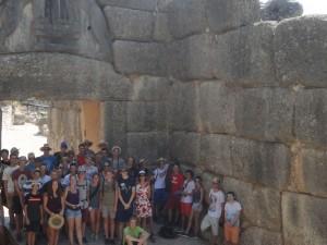 10. Petriner Griechenlandexkursion