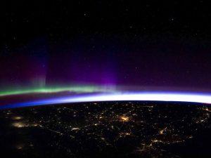 Astronauten im Petrinum am 05.10.2016, 17:30 Uhr, Festsaal