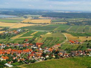 Mähren – Landschaften,  Burgen, Schlösser und Kirchen