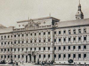 120 Jahre  Gymnasium Petrinum