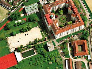 Projekt Leisenhof