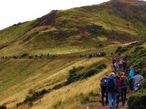 A Great Trip to Scotland