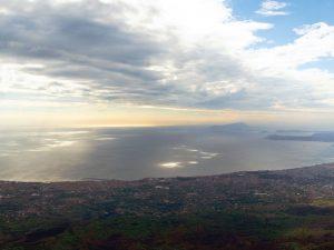 Am Golf von Neapel