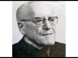 Petriner im KZ: KsR OSTR Dr. Carl Schellmann